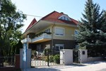 Гостевой дом Sárga-Kék Ház