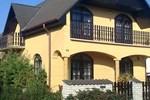 Гостевой дом St. Kristóf Apartman