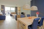 Апартаменты Apartment West-Terschelling Europalaan