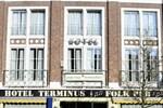 Отель Hotel Terminus/Folk Pub