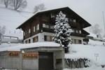 Апартаменты Gletschertal