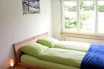 Апартаменты Fewo Stätzer Lift