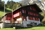 Мини-отель Chalet des Graines d'aventures