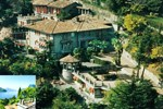 Апартаменты Luxury Home Barony Le Pergole Lugano Castagnola