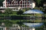 Отель Parkhotel Waldheim am Sarnersee