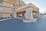 Comfort Inn Chicago - Hoffman Estates
