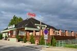 Отель Motorest Stupava