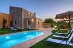 Вилла Green Paradise Villa