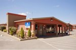 Отель Americas Best Value Inn and Suites Bisbee