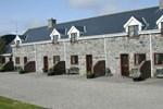 Отель Mill Road Farm Cottages