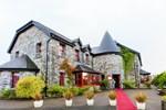 Отель The Yeats County Inn Hotel