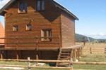 Апартаменты Ski Lodge Žabljak