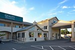 Отель Quality Inn & Suites Northampton