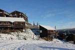 Отель Kvitfjell Alpinhytter