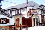 Гостевой дом Penzion a Restauracia Toldi