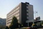 Отель Clarion Scranton