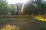 Апартаменты Spasmeni Vrisi