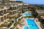Отель Bayview Resort Crete