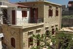 Апартаменты Patriko Traditional Stone Houses Vafes Apokoronou