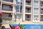Апартаменты Kavarna Hills