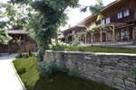 Гостевой дом Zlatna Oresha Guest House
