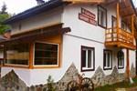 Гостевой дом Cabana Groapa Seaca