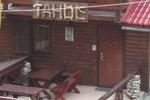 Апартаменты Cabana Tahoe