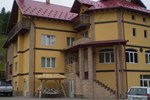 Гостевой дом Pensiunea Fantana Borsa