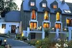 Отель Hôtel Les Ardillières du Pont d'Oye