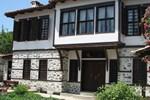 Апартаменты Pachilov House