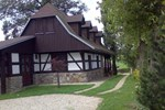 Гостевой дом Scholzeho mlýn