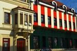 Хостел Hostel Humpolec