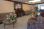 Отель Comfort Inn Biloxi