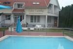 Апартаменты Villa Sederkyn Apartmanház