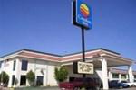 Отель Quality Inn Santa Rosa