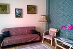 Blu Apartment Fontana