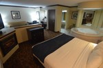 Отель Comfort Inn & Suites Quakertown