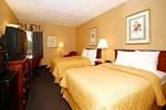 Отель Comfort Inn Bethlehem