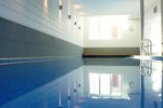 Мини-отель Inblauw - Exclusive Wellness B&B