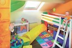 Апартаменты Apartment Durbuy/ Atlas Kids
