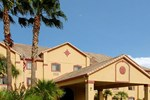Отель Comfort Inn Kingsville