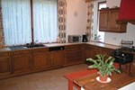 Апартаменты Holiday home Apartment D