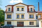 Гостевой дом Vila Encore