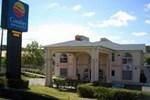 Отель Comfort Inn & Suites Kerrville
