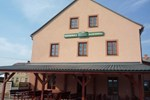 Отель Penzion s Restaurací Zlata Hvězda