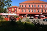 Отель Grand Hotel Jaroměř