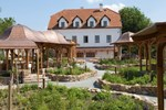 Гостевой дом Babiččina Zahrada Penzion & Restaurant