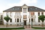 Гостевой дом Penzion Reichova vila