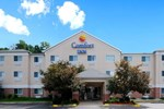 Отель Comfort Inn Barboursville