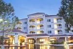Отель Courtyard Novato Marin/Sonoma